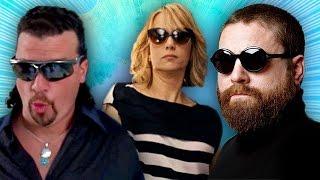 Top 10 Comedy Actors of the 2010s