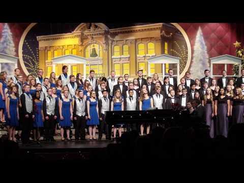 Hallelujah Chorus - Cyprus High School Show Choir