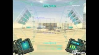GunGriffon: Allied Strike Xbox Gameplay - Hammer this!