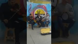 Sokak Sanatçıları ( Meyhane Şarkıları ) #sokak #sanatçı #arabesk