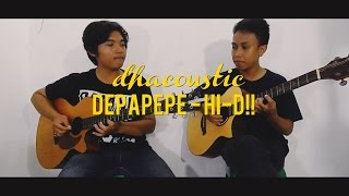 Gambar cover DEPAPEPE - Hi-D!! (Cover) HDcoustic