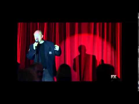 Louie Stand-up 'Chickens are dumb' Full