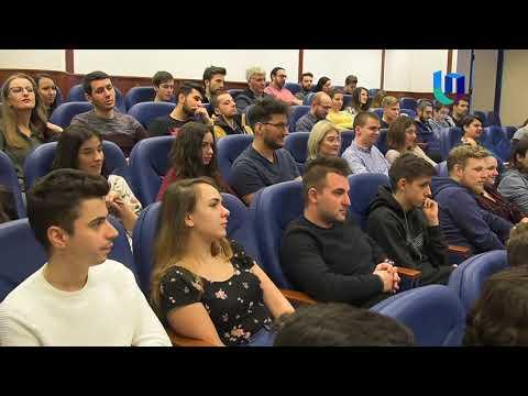 TeleU: Studenții UPT, pasionați de aplicații