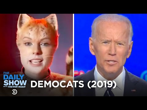 Democats (2019) | The Daily Show