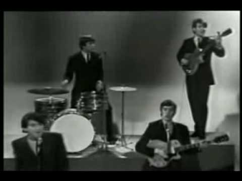 A Band of Angels - Not True As Yet (1965)