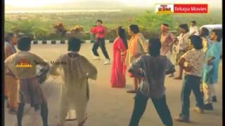 Aa Okkati Adakku Telugu Movie Song - unclu digiravaiah - RajendraPrasad,Rao Gopal Rao,Rambha