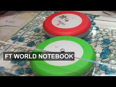 Life beyond smartphones | FT World Notebook