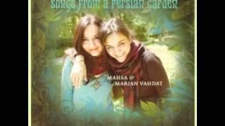 Mahsa & Marjan Vahdat - Dorna