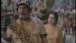 rAAJ tILAK Hindi Movie part 14/17