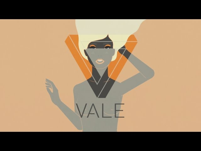 VALE ∇ Animation and MoGraph Reel 2016