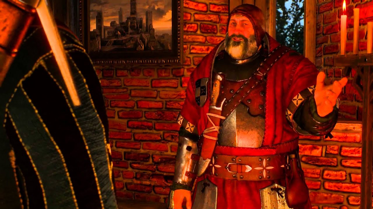 Wiedźmin 3 Przekleństwa Krwawego Barona - Most Popular Videos