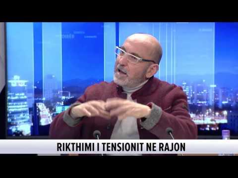 Rikthimi i tensionit ne Rajon   Opinion ne News24 nga Fatos Lubonja   18 janar, 2017