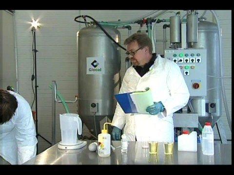 GloCal Biodiesel Processor