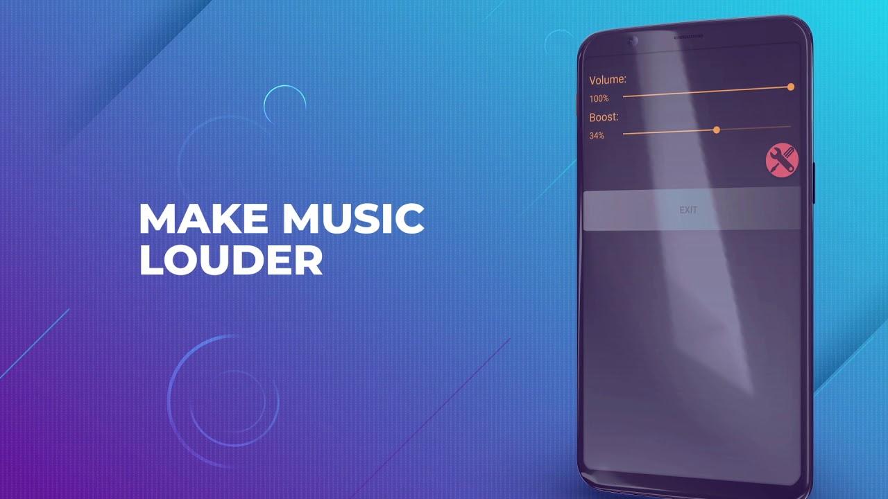 Speaker Booster Full Pro v15 3 (Ad Free) | Apk4all com