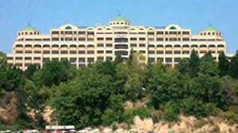 Хотели в Несебър