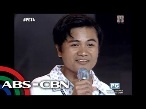 Jeremiah tries luck on 'PGT' for 4th time