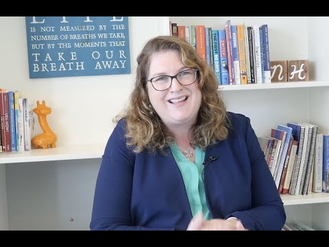 Mid-Shore Education: Meg Bamford Takes the Helm of Radcliffe Creek School