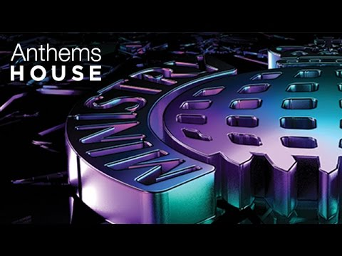 Anthems House - Ministry of Sound (Advert)