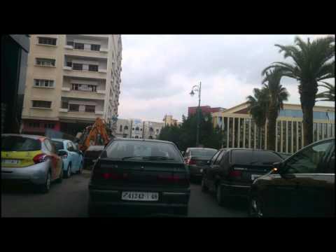 Oujda Trajet01_05/5