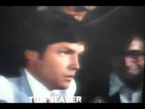 New York Mets Trade Tom Seaver: Midnight Massacre, 1977!