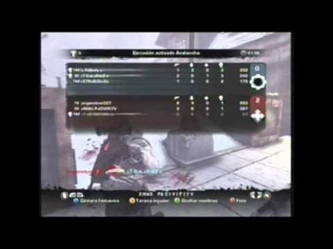 clan match Kz vs Iv x (antes Os oK)