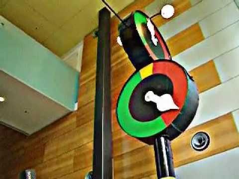 Alternative Early Traffic Signal Designs
