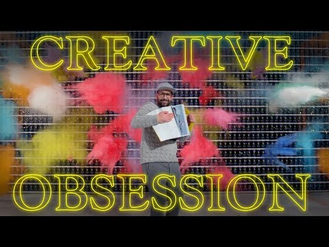 Creative Obsession-OK Go