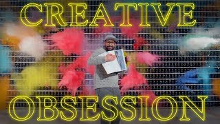 Creative Obsession OK Go