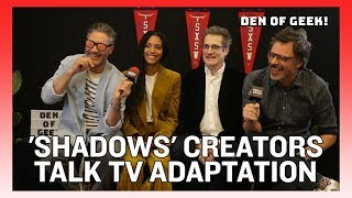 What We Do In The Shadows - The Creators Discuss The New Adaptation