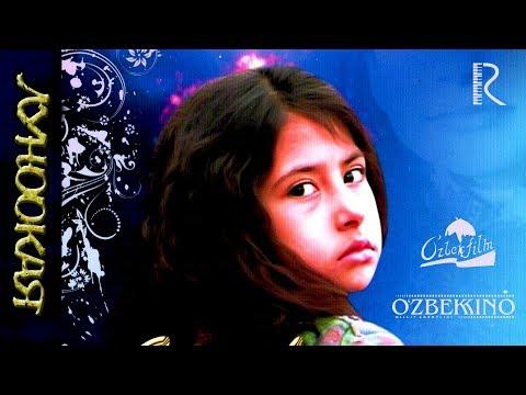Луноокая | Ойдиной (узбекский фильм на русском языке) 2008 #UydaQoling