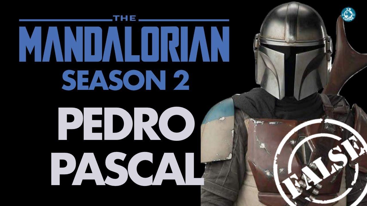Pedro Pascal Quitting The Mandalorian?
