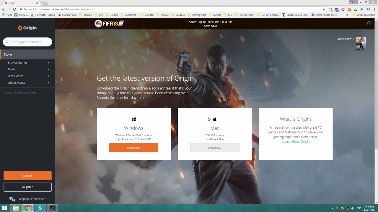 Solved: How to delete games of origin? HELP - Answer HQ