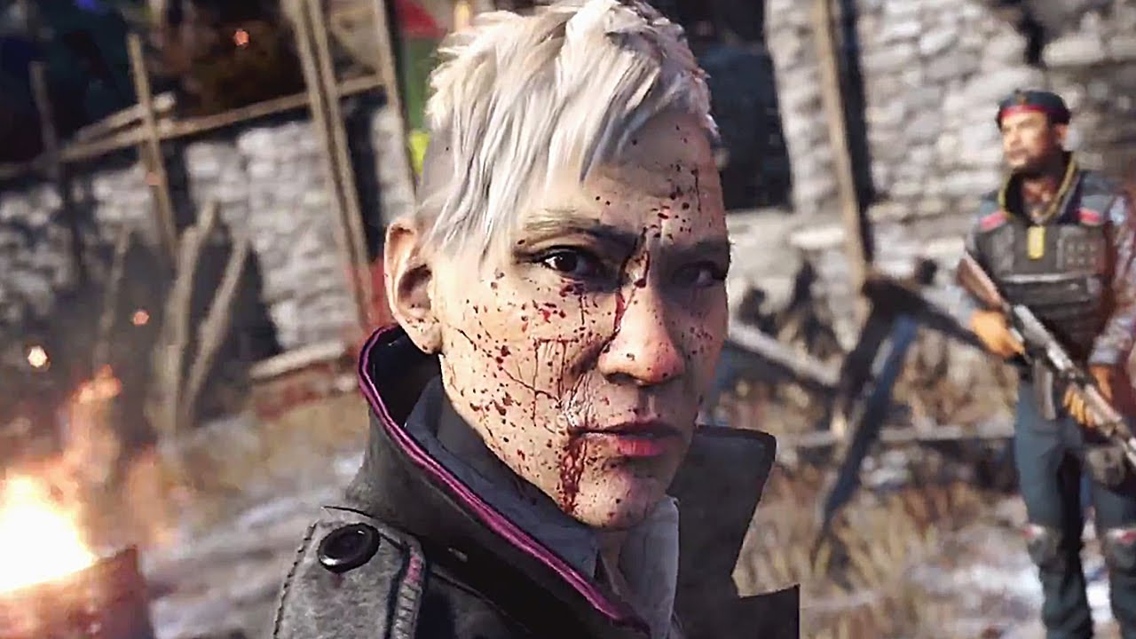 Far Cry 4 Offical Trailer E3 2014 Hd Youtube