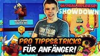 Brawl Stars Deutsch Pro Tipps und Tricks für Anfänger! Der große Re...