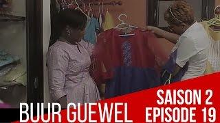 Buur Guewel Saison 2 - Épisode 19