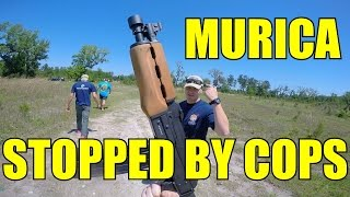 One of Do It With Dan's most viewed videos: Range Day! - Stopped By Cops