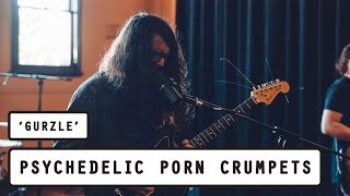 Psychedelic Porn Crumpets - Gurzle (PileTV HyperFest Live Sessions)