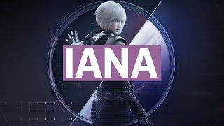 How to Play Iana | Rainbow Six Siege | Gregor