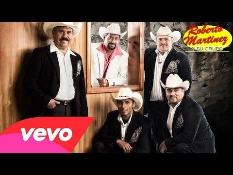 Roberto Martinez Y su Grupo - Morena la Causa Fuiste (2014)