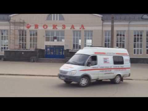 Медицинское такси (СПб) 980-35-54. Транспортировка лежачих больных и инвалидов-колясочников