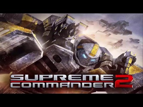 Supreme Commander 2 Unit Production Rate Glitch