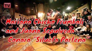 Play Silueta Portena