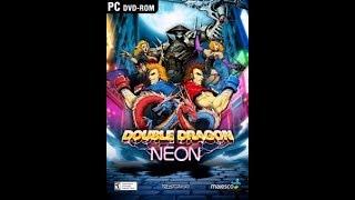 Double Dragon Neon Gameplay