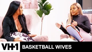 CeCe & Kristen Reach Their Breaking Point! | Basketball Wives