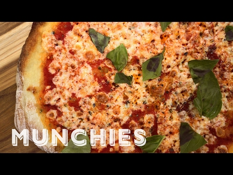 How-To: Make Homemade Pizza with Frank Pinello