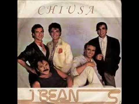 Beans - Chiusa