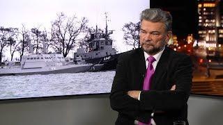 """НАТО обещает """"прикрыть"""" суда Украины. Ценой прямого конфликта с РФ?"""