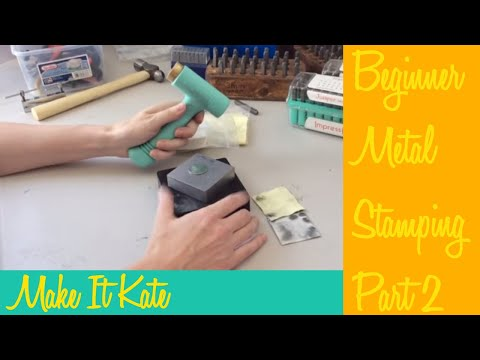 beginner-metal-stamping-advice-for-beginners-(pt-2:-tools/polishing-products)