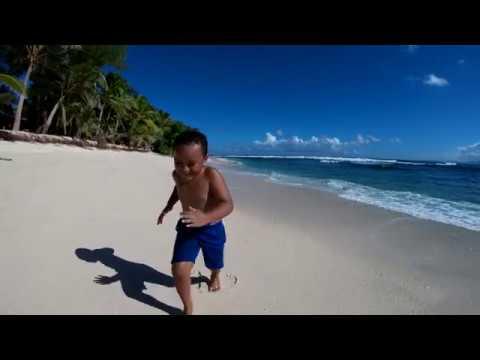 Tutuila, American Samoa in 4K (2018) SEKI FILMS