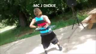 k camp slum anthem official dance video